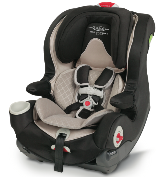 Gt Introducing The New Graco Smart Seat The Car Seat Lady