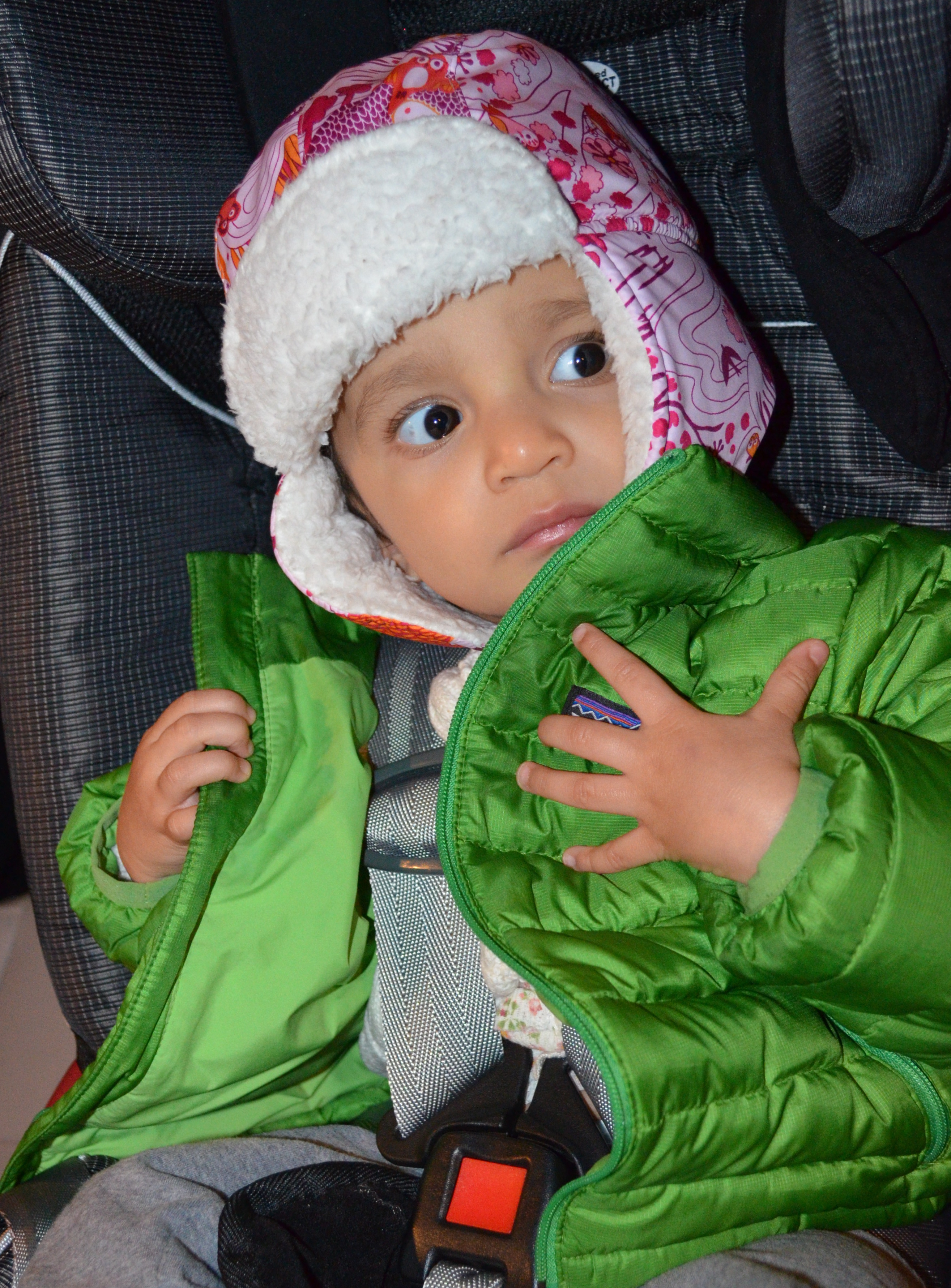 (most) Coats & Car Seats are NOT a safe combo – learn how ...