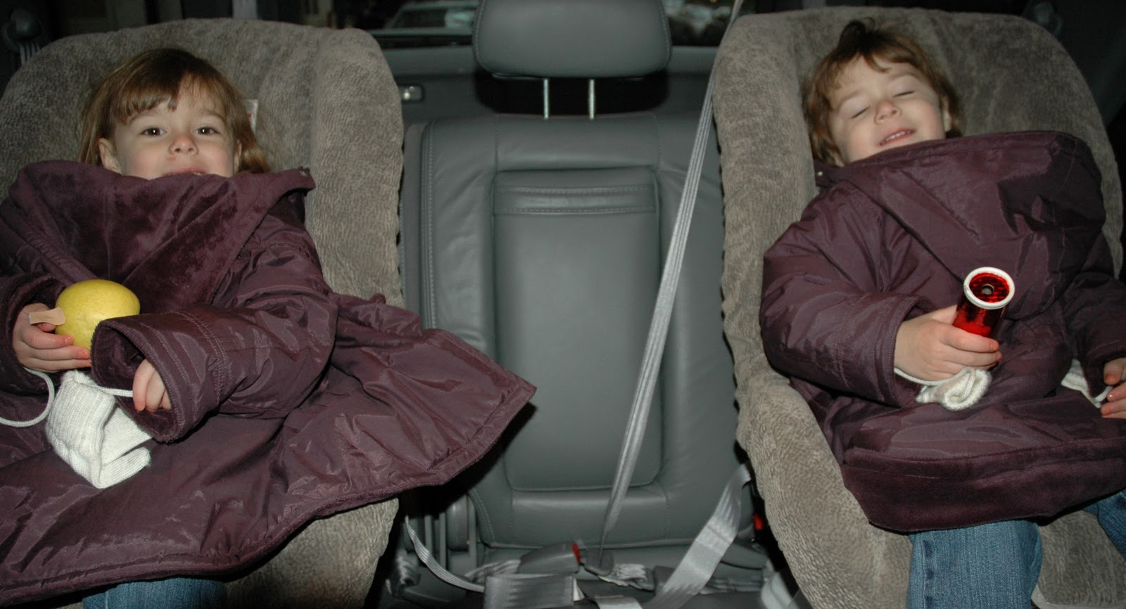 most) Coats & Car Seats are NOT a safe combo – learn how to keep ...