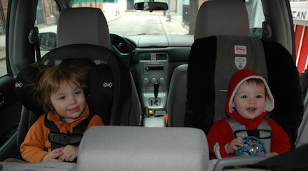 Rear-facing: 5 Times Safer | The Car Seat Lady