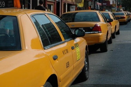 >NYC Taxi of Tomorrow Survey - Let YOUR VOICE BE HEARD when The Car Seat Lady meets with the NYC Taxi & Limousine Commission