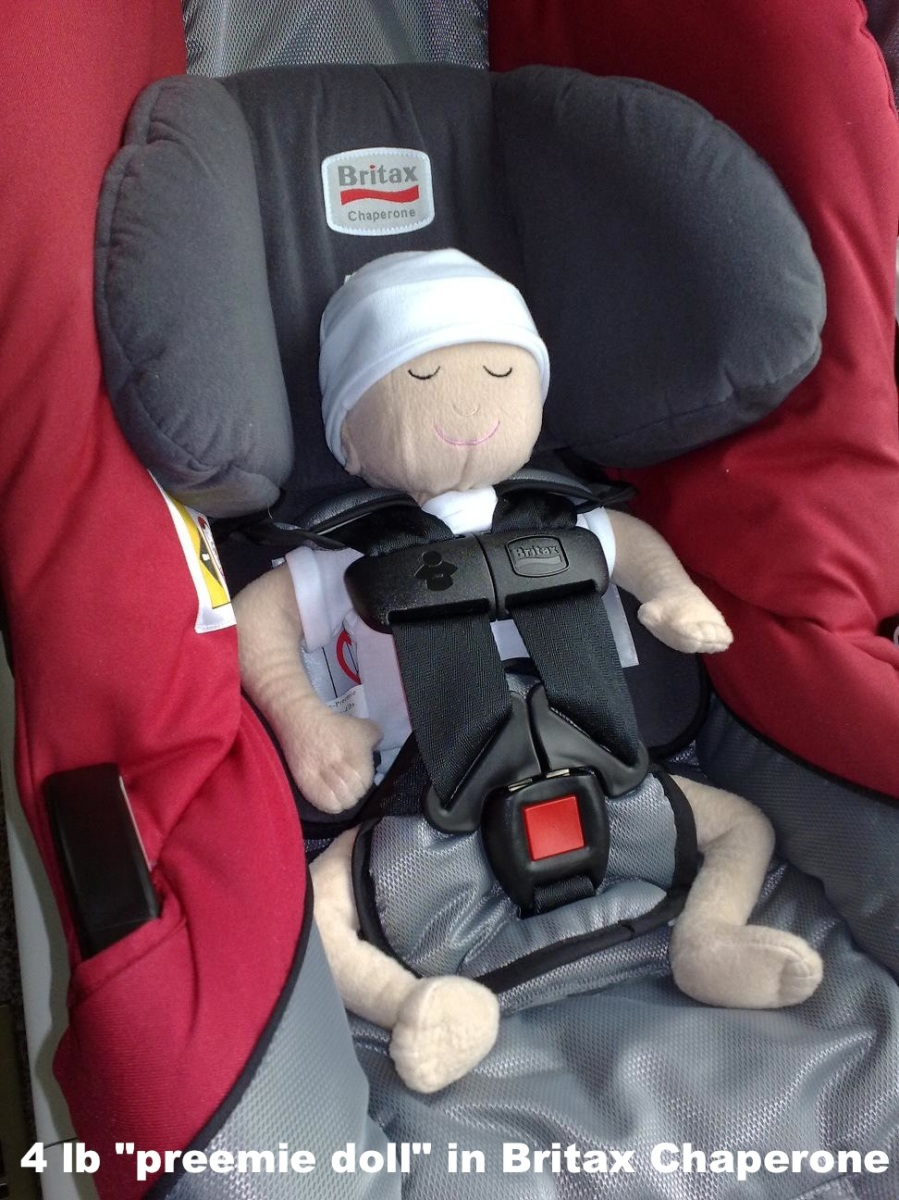 Infant Car Seats By Starting Weight