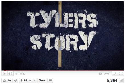 tyler presnells story